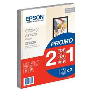 Printer consumables - Epson paper